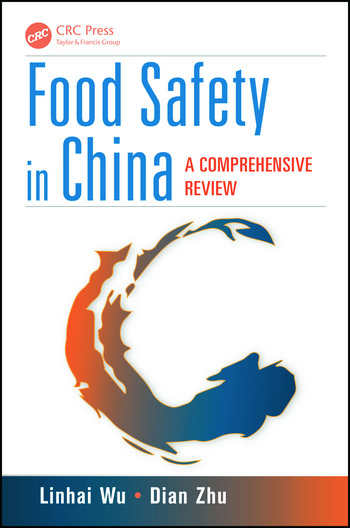 Food Safety in China A Comprehensive Review book cover