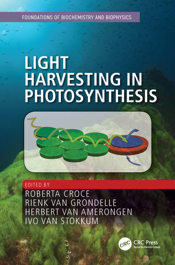 Light Harvesting in Photosynthesis book cover