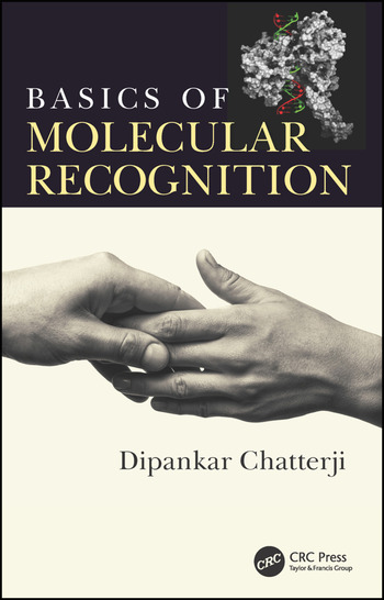 Basics of Molecular Recognition book cover