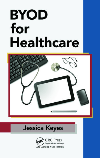 BYOD for Healthcare book cover