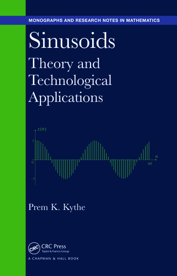 Sinusoids Theory and Technological Applications book cover