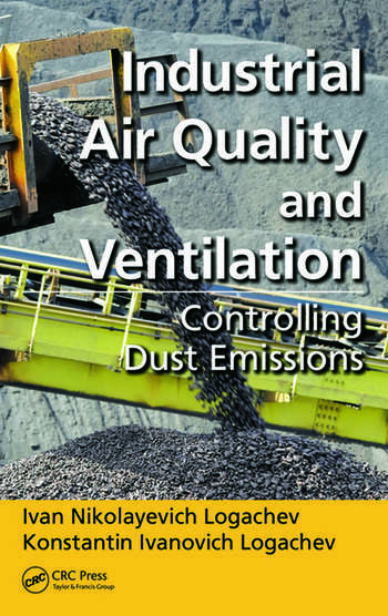 Industrial Ventilation Book : Industrial air quality and ventilation controlling dust
