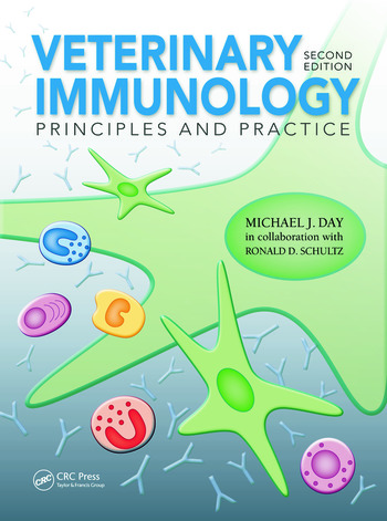Veterinary Immunology Principles and Practice, Second Edition book cover