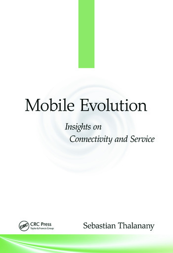 Mobile Evolution Insights on Connectivity and Service book cover