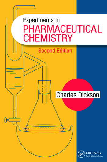 Experiments in Pharmaceutical Chemistry, Second Edition book cover