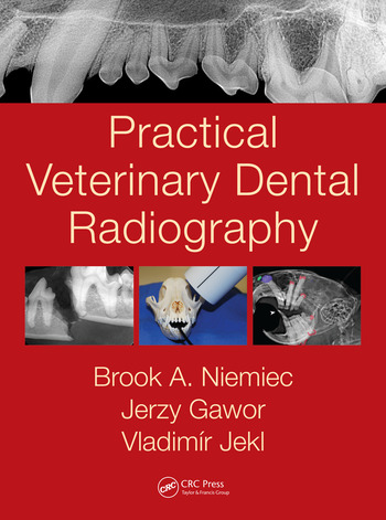 Practical Veterinary Dental Radiography book cover