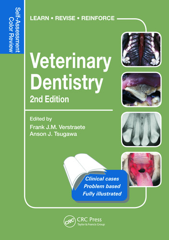 Veterinary Dentistry: Self-Assessment Color Review, Second Edition
