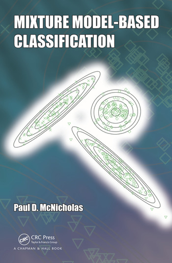 Mixture Model-Based Classification book cover