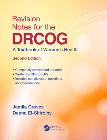 how to prepare for drcog
