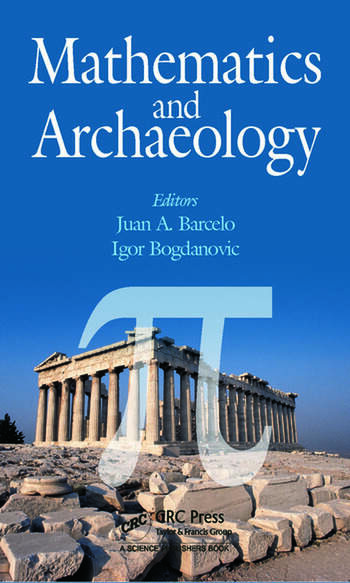 Mathematics and Archaeology book cover