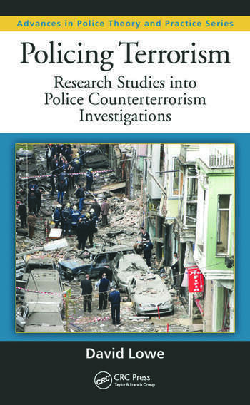 Policing Terrorism: Research Studies into Police Counterterrorism ...