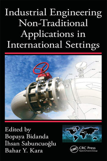 Industrial Engineering Management, Tools, and Applications, Three Volume Set book cover