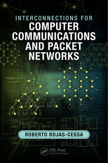 Interconnections for Computer Communications and Packet Networks book cover