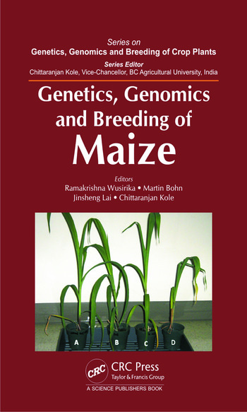 Quantitative Genetics Genomics And Plant Breeding Book