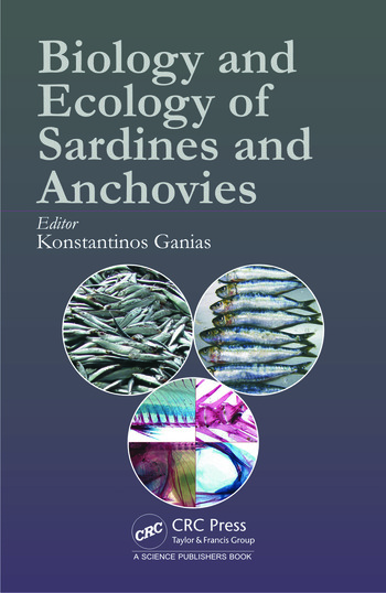 Biology and Ecology of Sardines and Anchovies book cover