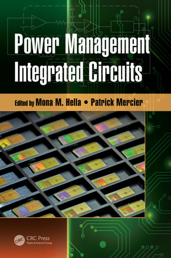 Power Management Integrated Circuits book cover