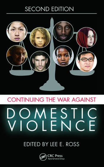 Continuing the War Against Domestic Violence, Second Edition book cover
