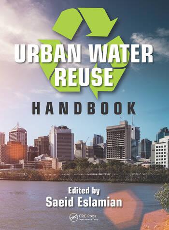 Urban Water Reuse Handbook book cover