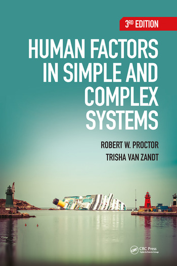 Human Factors in Simple and Complex Systems book cover