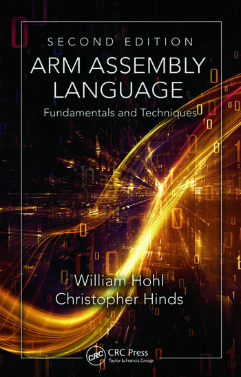 ARM Assembly Language Fundamentals and Techniques, Second Edition book cover