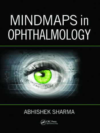 Mindmaps in Ophthalmology book cover