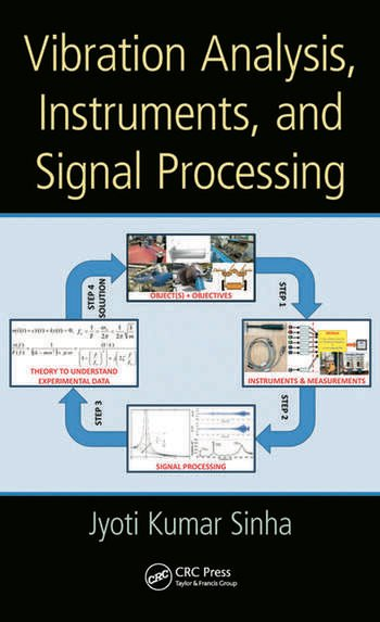Vibration Analysis, Instruments, and Signal Processing book cover