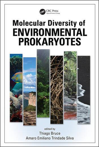 Molecular Diversity of Environmental Prokaryotes book cover