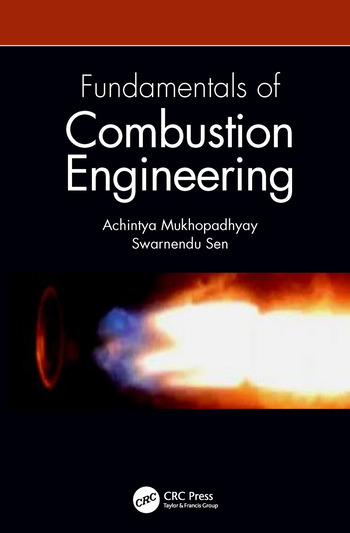 Fundamentals of Combustion Engineering book cover