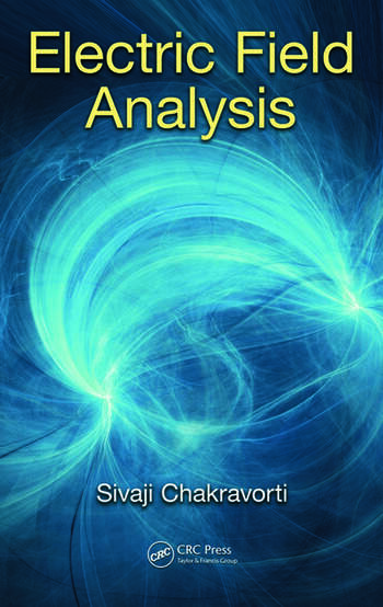 Electric Field Analysis book cover