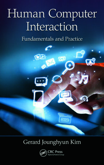 Human–Computer Interaction Fundamentals and Practice book cover