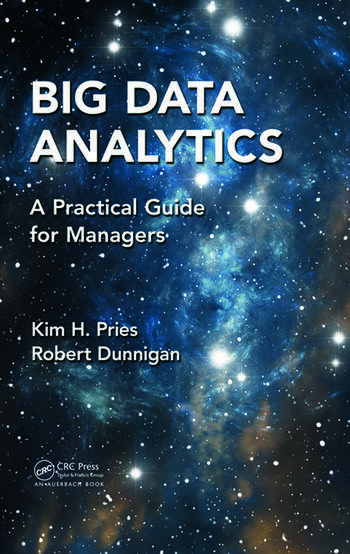 Big Data Analytics A Practical Guide for Managers book cover