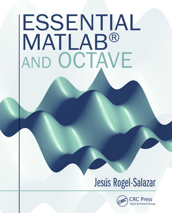 Essential MATLAB and Octave book cover