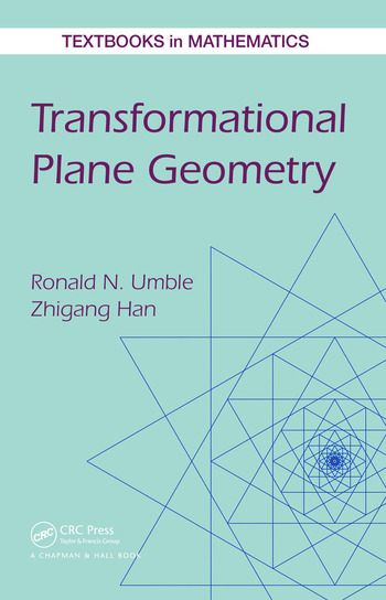 Transformational Plane Geometry book cover