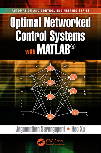 Optimal Networked Control Systems with MATLAB book cover