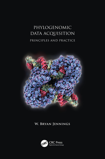 Phylogenomic Data Acquisition Principles and Practice book cover