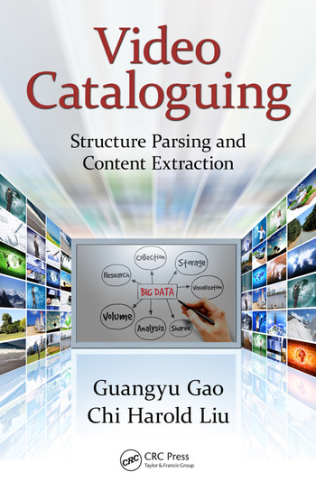 Video Cataloguing Structure Parsing and Content Extraction book cover