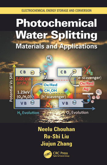Photochemical Water Splitting Materials and Applications book cover