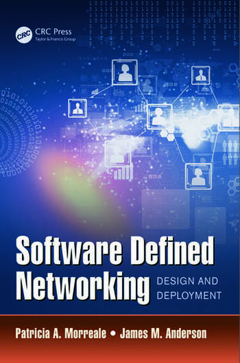Software Defined Networking Design and Deployment book cover