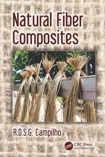Natural Fiber Composites book cover