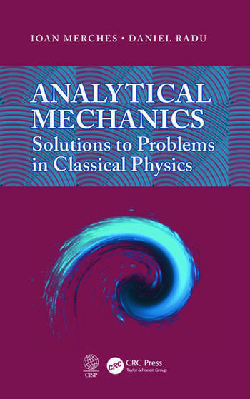 Analytical Mechanics Solutions to Problems in Classical Physics book cover