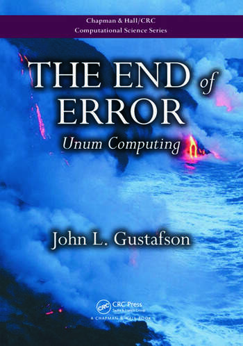 The End of Error Unum Computing book cover