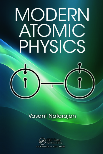 Modern Atomic Physics Crc Press Book