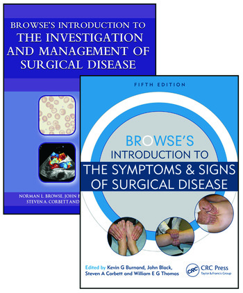 Browse Surgical Book