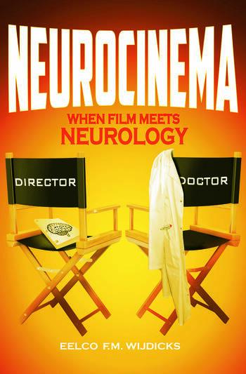 Neurocinema When Film Meets Neurology book cover