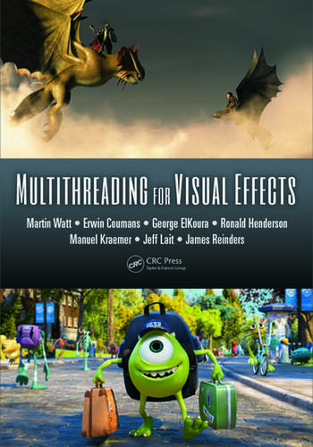 Multithreading for Visual Effects book cover