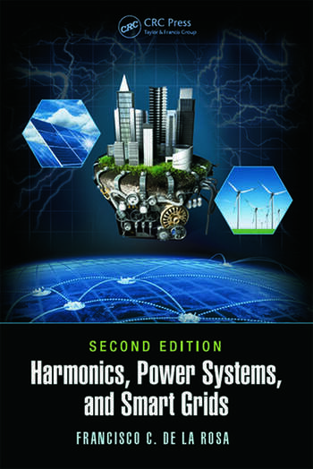 Harmonics, Power Systems, and Smart Grids book cover