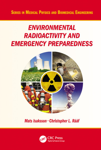 Environmental Radioactivity and Emergency Preparedness book cover