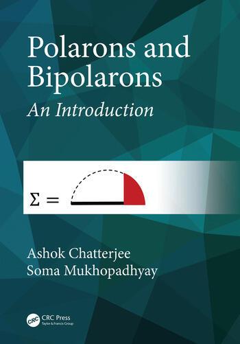 Polarons and Bipolarons An Introduction book cover