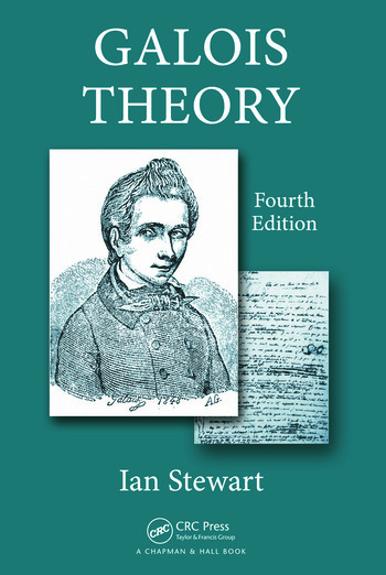 Galois Theory book cover