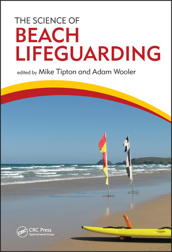 The Science of Beach Lifeguarding book cover